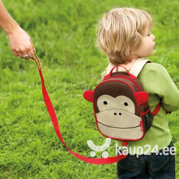 Seljakott rihmaga Skip Hop Zoolet 212203 tagasiside
