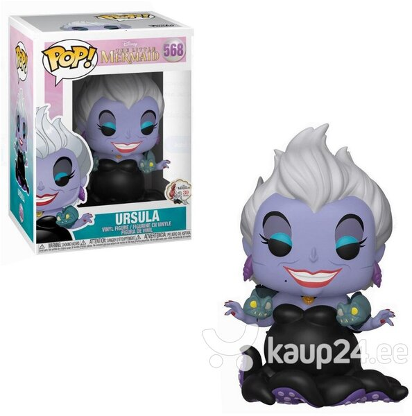 Funko POP! Disney Ursula