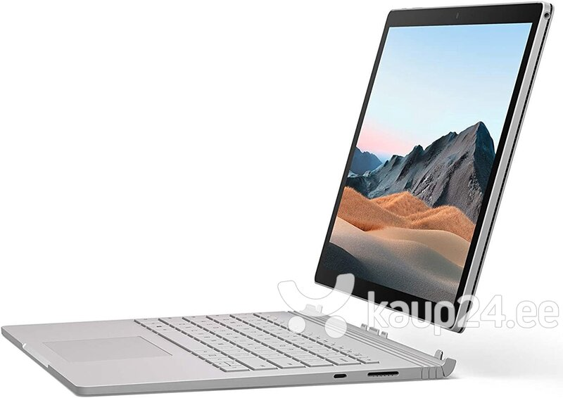 Microsoft Surface Book 3 (SKW-00009) Internetist