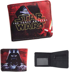 rahakott Star wars hind ja info | Naiste rahakotid | kaup24.ee