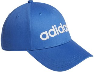Adidas Müts Daily Cap Blue hind ja info | Meeste sallid, mütsid ja kindad | kaup24.ee