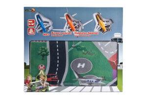 Lennujaama komplekt Gearbox hind ja info | Poiste mänguasjad | kaup24.ee