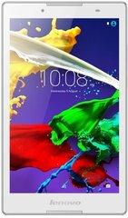 """Tahvelarvuti Lenovo Tab2 A8-50L 8"""", 4G, valge"""