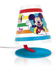 Laualamp Mickey Mouse,Philips