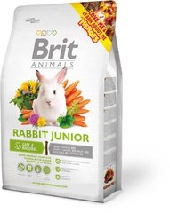 Brit Animals Rabbit Junior 300 g