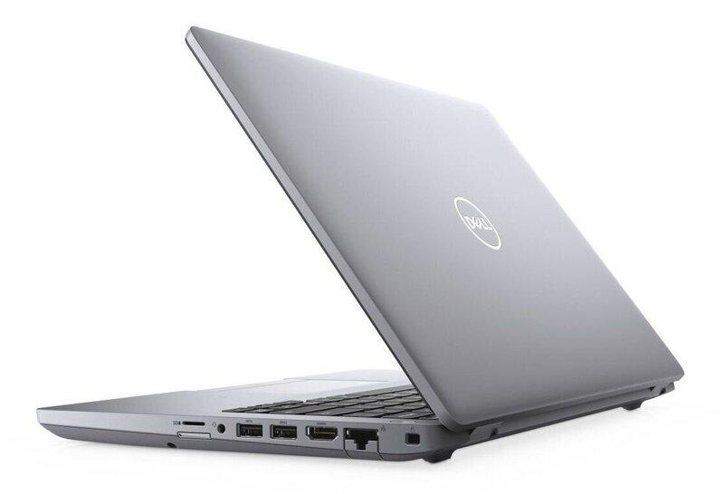 Dell Latitude 14 5411 i5-10400H 16GB 512GB Win10P soodsam