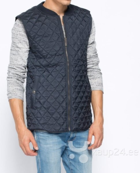 70c7e34bb65 MEESTE VEST REVIEW, MUST HIND | kaup24.ee