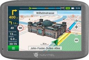 Navitel E200 TMC hind ja info | GPS seadmed | kaup24.ee
