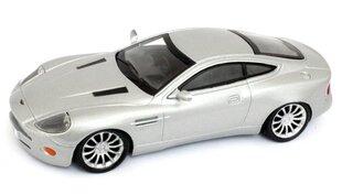 Модель автомобиля, Aston Martin Vanquish V8