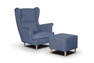 Tumba Bellezza Elite, tumesinine hind ja info | Kott-toolid, tumbad, järid | kaup24.ee