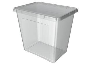 Коробка для хранения вещей Orplast, 30 л цена и информация | Корзины и ящики для хранения  | kaup24.ee