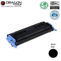 Tooner Dragon sobib laserprinterile Canon LBP-5000 ja HP 1600, 2600N, 2605, 2605DN, 2605DTN, CM1015 AIO, CM1017 AIO