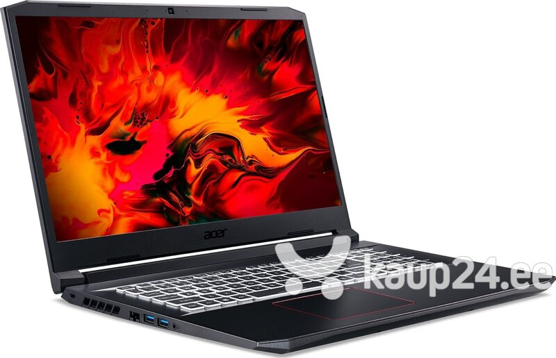 Acer Nitro 5 (NH.Q80EP.007) hind