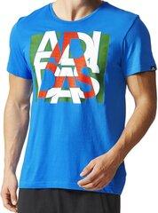 T-särk Adidas COUNTRY LINEAGE hind ja info | Meeste t-särgid ja pluusid | kaup24.ee