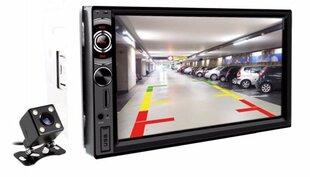 Vordon HT-852BT+4SMD + tahavaatekaamera hind ja info | Vordon HT-852BT+4SMD + tahavaatekaamera | kaup24.ee