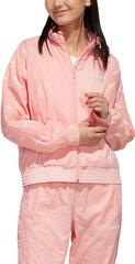 Dressipluus Adidas W Fav TT WV Pink hind ja info | Naiste pusad | kaup24.ee
