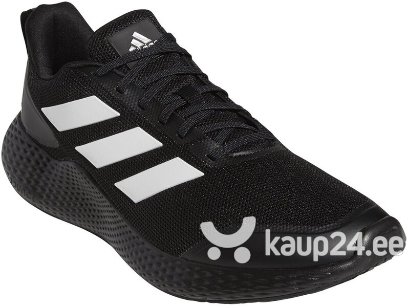Jalanõud Adidas Edge Gameday Black hind