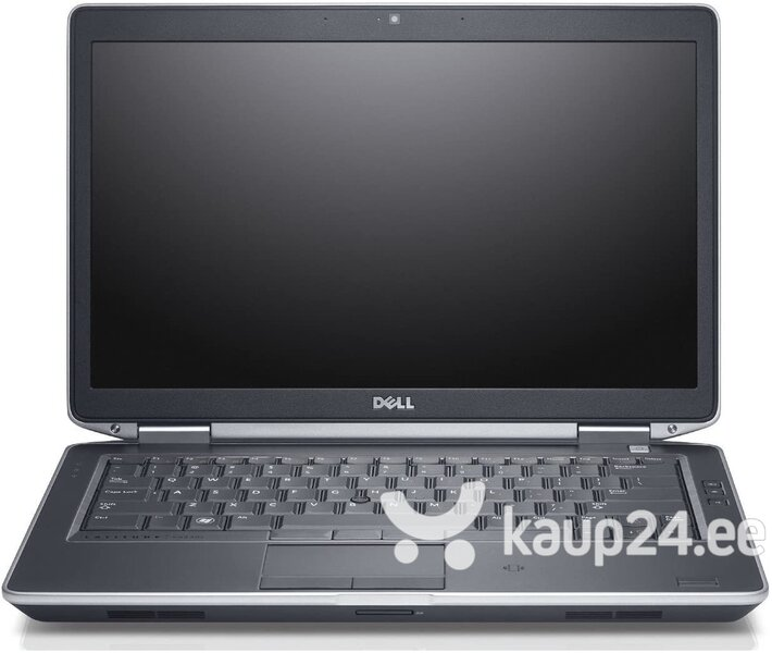 DELL Latitude E6440 i5-4310M 8GB 256GB DVD-RW Win10 PRO Internetist