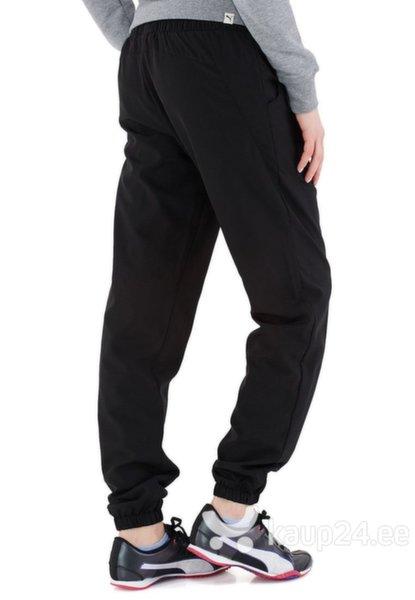 Женские спортивные штаны Puma