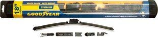 Стеклоочиститель Goodyear GY-VB-8108 450 мм цена и информация | Дворники | kaup24.ee