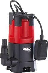 Pump puhtale veele AL-KO Drain 7500 Classic