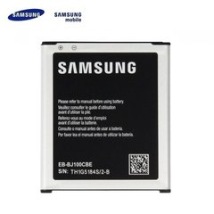 Aku Samsung EB-BJ100CBE J100H Galaxy J1 Li-Ion 1850mAh