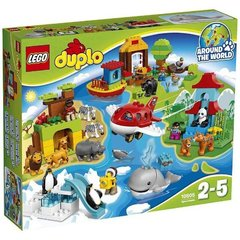 10805 LEGO® Duplo Around the World Вокруг света