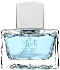 Туалетная вода Antonio Banderas Blue Seduction For Woman edt 50 мл