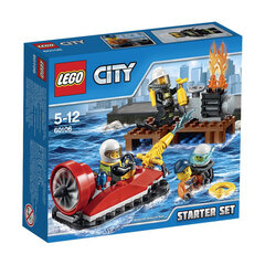 60106 LEGO® CITY Fire Starter Set