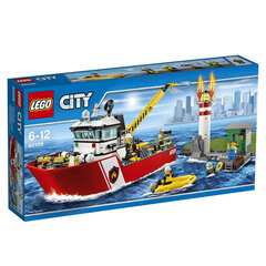 60109 LEGO® CITY Fire Boat