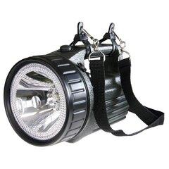 Laetav lamp EMOS P2304 halogeenpirn 5.5V 1A+12LED