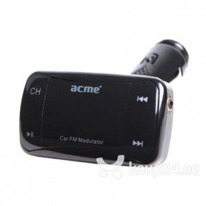 ACME FM modulaator F100
