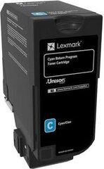 Lexmark 74C20C0 hind ja info | Printerikassetid | kaup24.ee
