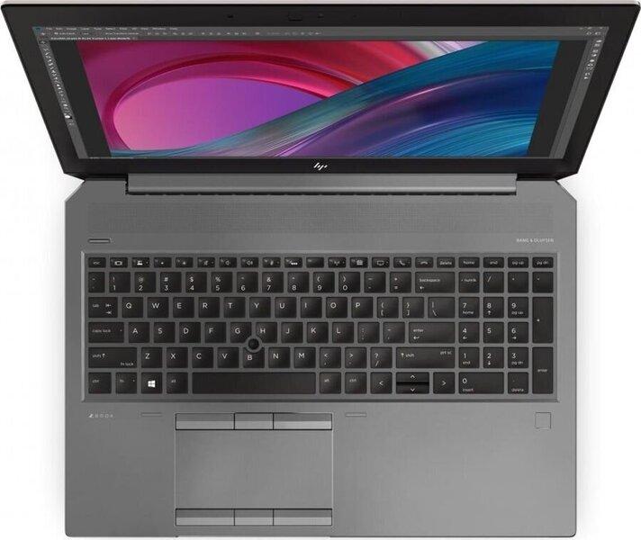 HP ZBook 15 G6 (6TQ96EA) soodsam
