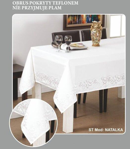 Plekkehülgav laudlina Natalka, 140x300 cm