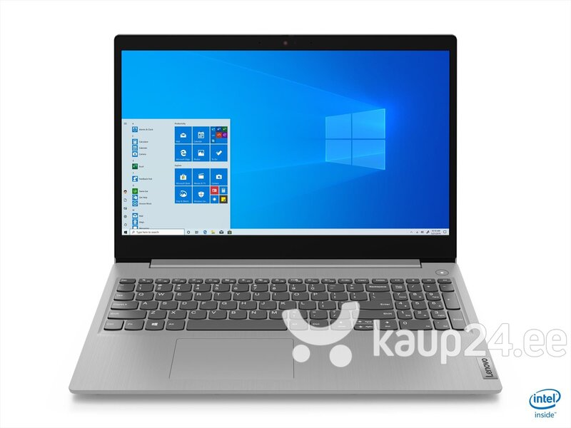 Lenovo IdeaPad 3 15IIL05 (81WE004TPB) hind