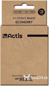 Actis KH-953BKR hind ja info | Tindiprinteri kassetid | kaup24.ee