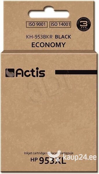 Actis KH-953BKR