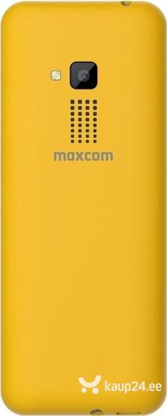 Maxcom MAXCOMMM139ZOLTY Internetist