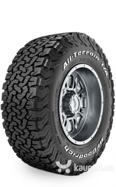 BF Goodrich ALL-TERRAIN T/A KO2 275/70R16 119 S XL