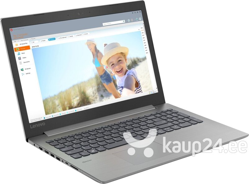 Lenovo Ideapad 330-15IKBK10 12 GB RAM/ 256 GB SSD/ Windows 10 Home soodsam