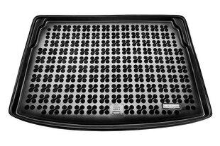 Kummist pagasiruumi matt Toyota AURIS Hatchback koos Comfort funktsioonidega, pealmine kate 2012--> /231749