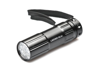 Taskulamp Falcon Eye LED LED301ALU