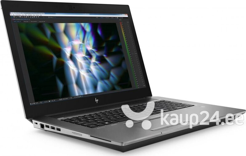 HP ZBook 17 G6 (6TV35EA)