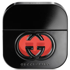 Tualettvesi Gucci Guilty Black EDT naistele 30 ml