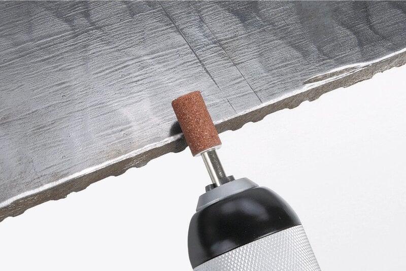 Wolfcraft lihvkivi trellile silindriline 12x24mm