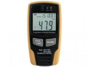 Temperatuuri ja niiskuse mõõdik RDT172