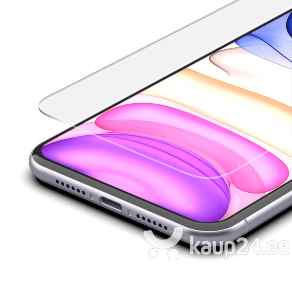 Ekraani kaitseklaas telefonile iPhone 5/5S/SE Full Glue, Full Cover SOUNDBERRY hind ja info | Ekraani kaitsekiled | kaup24.ee