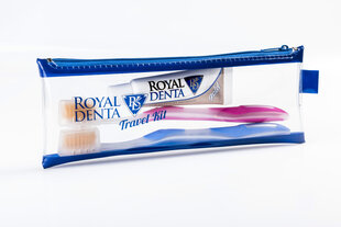 Reisikomplekt Royal Denta Travel Kit Golf, 2 tk