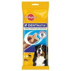 Pedigree DentaStix närimissuupiste suurtele koertele, 7 tk